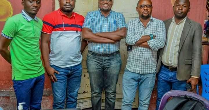 Kinshasa: RC Les aigles promet du lourd pour l'avenir