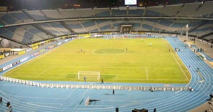 C1-CAF: l'Égypte dépose sa candidature pour accueillir le dernier carré