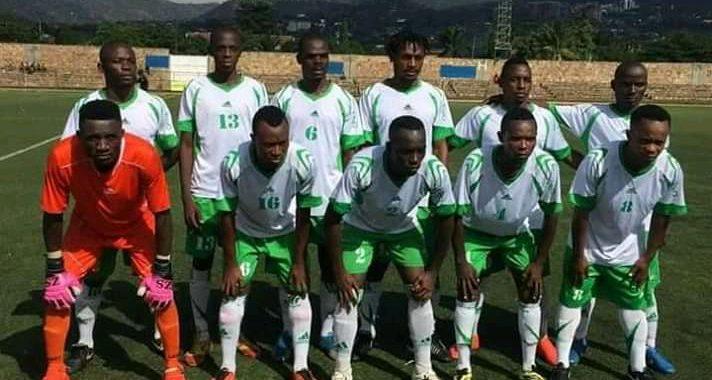 Ligue 2/Est: AS Maikase réunira le 19 juillet pour se doter d'un nouveau comité