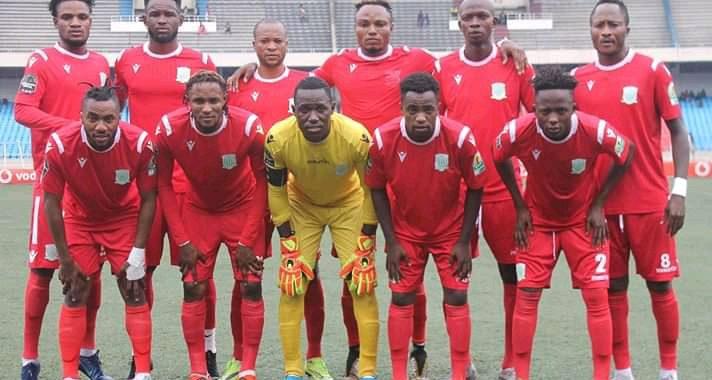 DCMP : Eddy Mukuna élu président de la section foot