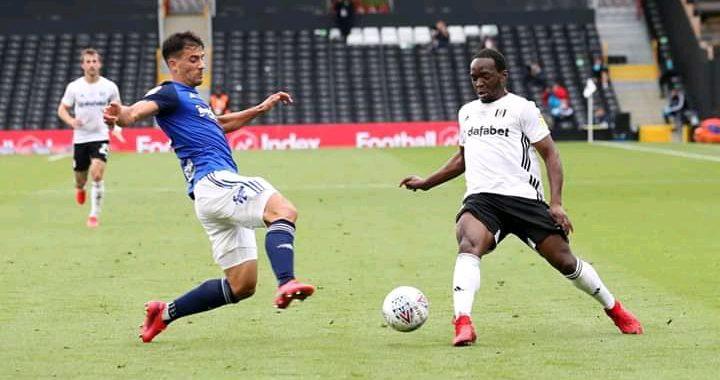 Fulham – Sheffield : Neeskens Kebano double buteur
