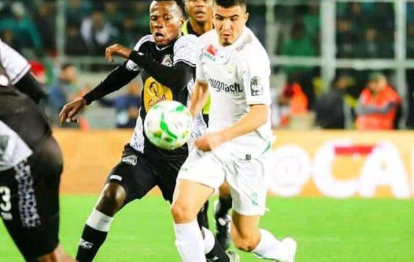 Mazembe et Raja sanctionnés par la CAF