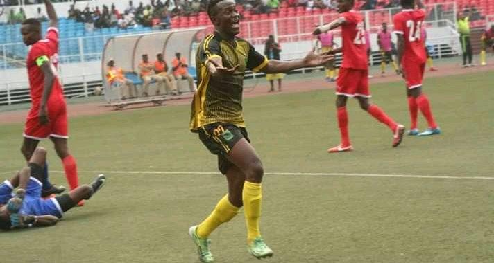 V.club – Young Africans : Mukoko Tonombe file en Tanzanie ?