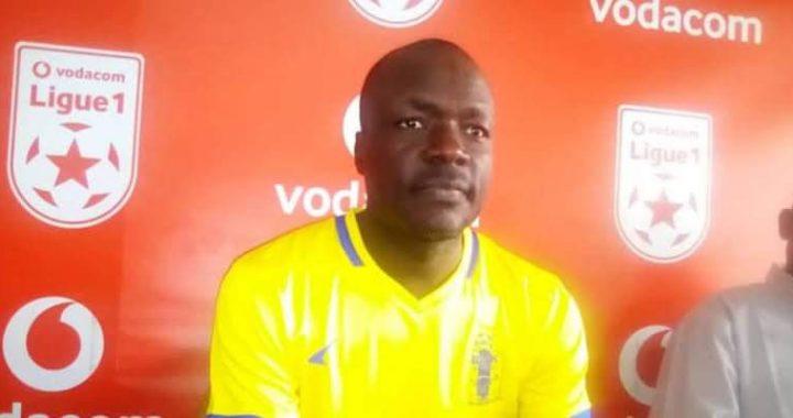 Fc St.éloi Lupopo : l'entraîneur Bertin Maku enrôlé