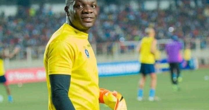 Officiel: C'est fini entre Jackson Lunanga et l'AS V.club