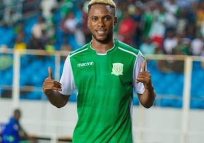 Vinnny Bongo courtisé par plusieurs clubs de la Jupiter pro League