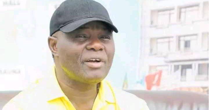 Mwinyi Zahera s'offre un nouveau challenge