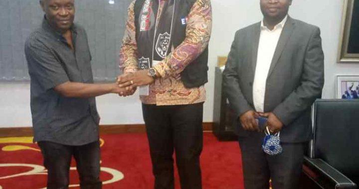 Oc Bukavu-dawa : Bruno Bla prend les commandes du staff technique