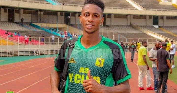 Officiel : V.club signe une gloire mauritanienne, Sidi Yacoub !