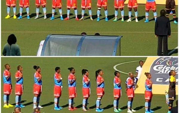 La CAN féminine fixée en 2022
