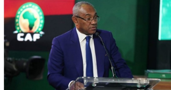 CAF : le successeur d'Ahmad  sera connu le 12 mars 2021 à Rabat