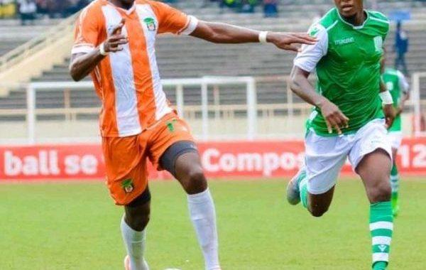 FC Renaissance : Jonathan Bwanga à Anderlecht ?