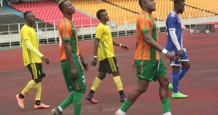 Linafoot D1 : C'est le retour du sport Roi en RDC, Renaissance du Congo – Maniema-union pour donner le go