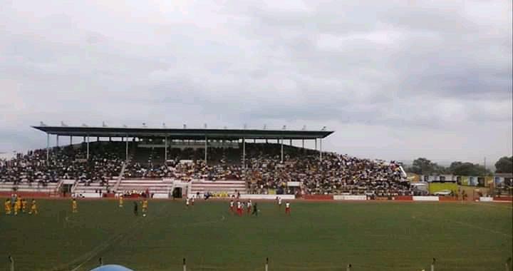 Lubumbashi : la mairie suspend toutes les rencontres sportives jusqu'à nouvel ordre