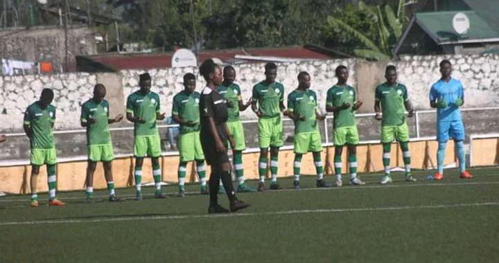 Nord-Kivu : l'EUGO lance la saison 2020-21, Kuna Fazi Fc créé la sensation en entame