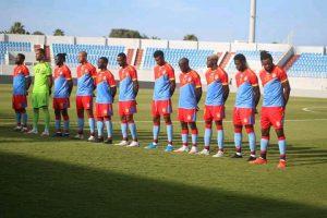 Classement FIFA : La RDC perd sa 10ème place en afrique et recule de 57 à la 59ème au monde
