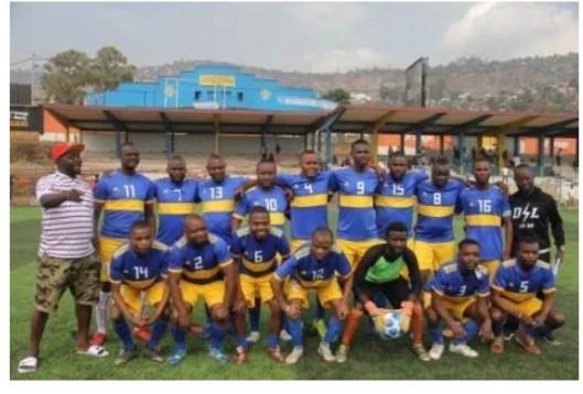 Sport Loisir : les journalistes sportifs du Nord-Kivu affronteront ceux du Sud-kivu le 30 prochain