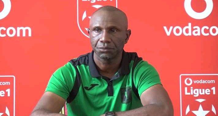 """Florent Ibenge sur l'affiche Lupopo – Vita: """"On est pas venu en villégiature ou en match amical face à Lupopo"""""""