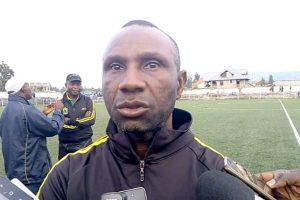 Florent Ibenge sur le match V.club – Dcmp : «C'est un derby, ça va être un match différent de ceux qu'on a déjà eu à livrer»