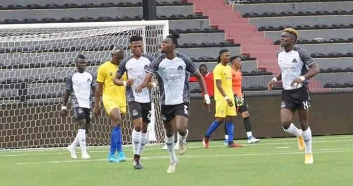Linafoot D1 :Mazembe pulvérise Lubumbashi sport