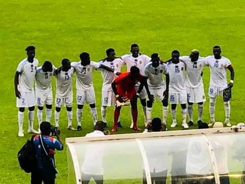 CAN U20 (Q) : la RDC et le Cameroun se neutralisent