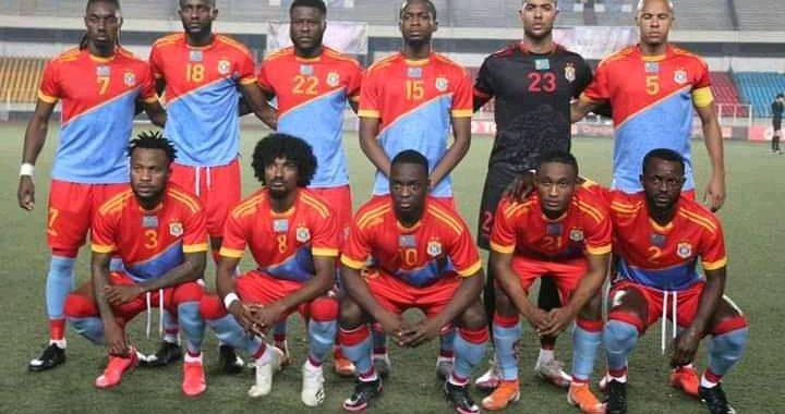 Classement FIFA : La RDC fait du surplace en Afrique tout comme au monde