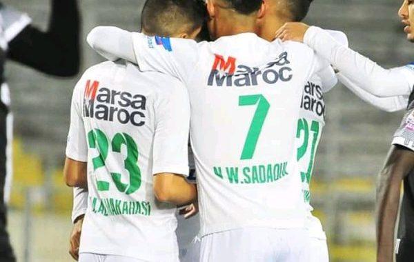 C1 CAF : Ben Malango, Ngoma, Bobo Ungenda etc…les congolais éliminés en 16 de finale