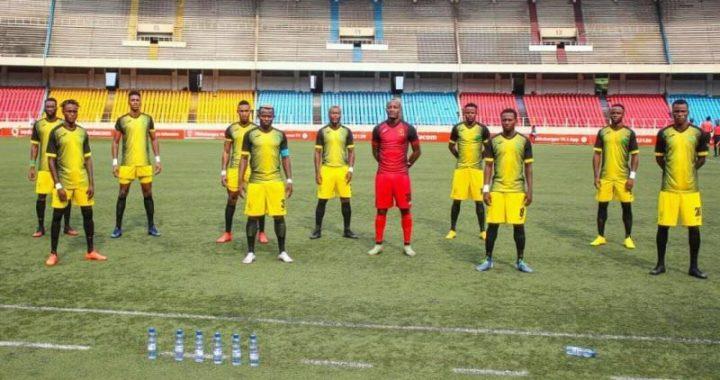C1-CAF : V.club hérite du groupe A, avec Simba, Al Ahly et El Merreikh Omdurman