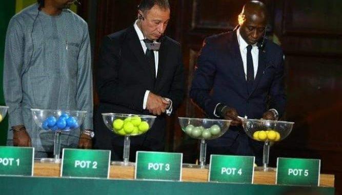 Interclubs de la CAF : Après les 16e de finale, le tirage au sort projeté pour ce 08 Janvier
