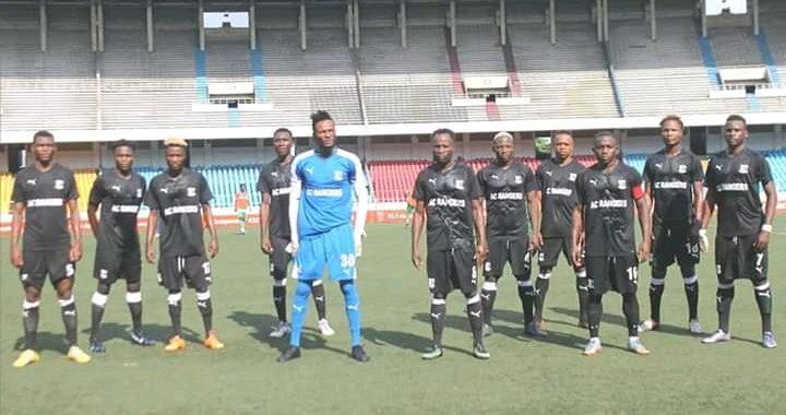 Ligue 1|RDC: distributeur des points, Lubumbashi sport sèche devant Rangers