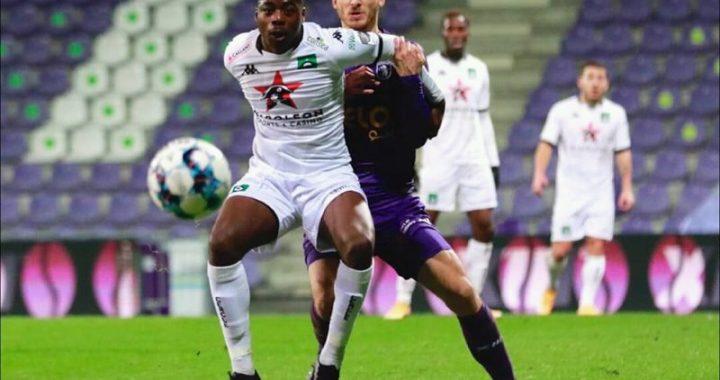 Jupler Pro : Anthony Musaba met fin à l'hémorragie Brugeoise