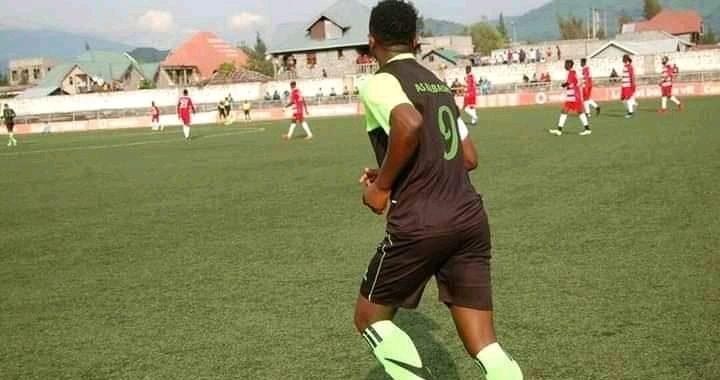 Ligue 2/Est A : Kabasha déjoue Bukavu-dawa