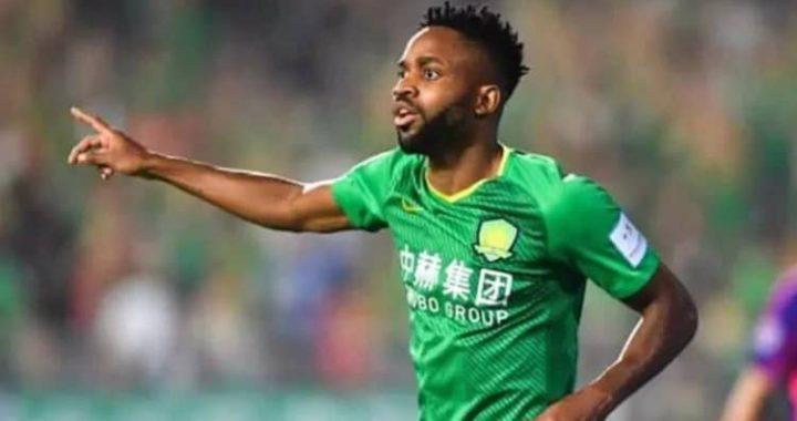 Bakambu et ses rumeurs : l'Inter de Milan prêt à l'enrôler ?