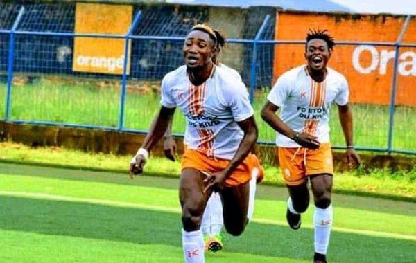 Ligue 2/Est A : Dc Virunga contraint par Muungano et Nyuki laisse sa peau à Étoile du Kivu