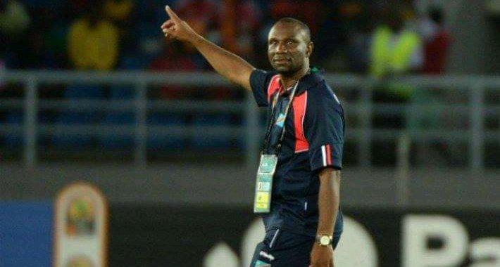 Chan 2020/Ibenge sur le match RDC – Congo : Nous devons être nous-mêmes, avec notre façon de faire…