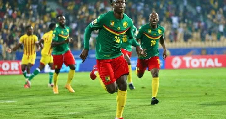 CHAN 2021 : douloureusement, le Cameroun s'offre le Zimbabwe