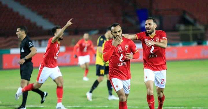 Mondial des clubs 2021: Al Ahly entre en lice au deuxième tour