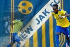 Découverte : Le Catalyseur Felly Nseka, un buteur hors pair