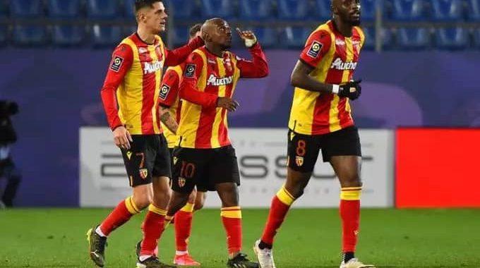 Ligue 1|France : l'international congolais Gaël Kakuta buteur face à Montpellier