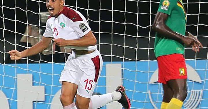 CHAN 2020: Le Maroc surclasse le Cameroun et rejoint le Mali en finale