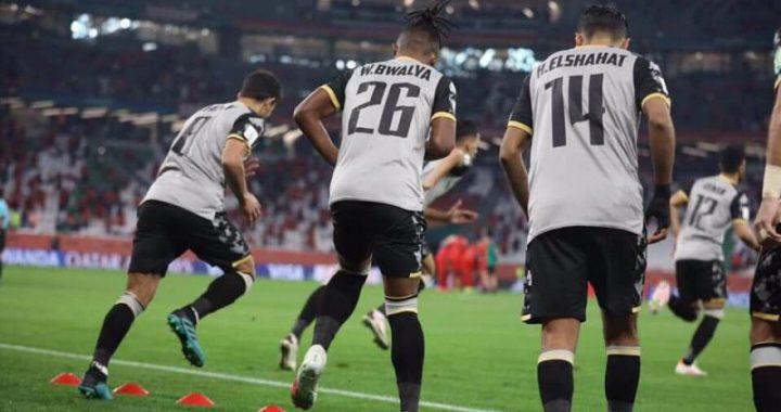 Mondial des clubs : Al Ahly du congolais Walter Bwalya affronte Bayern Munich en demi-finale