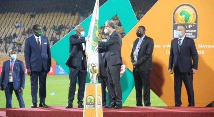 L'Algérie abritera la 7 ème édition du CHAN 2022 (Officiel)