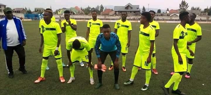 Ligue 2/Est A : la phase retour bouclée, le ciel s'éclaircit pour les équipes de Goma