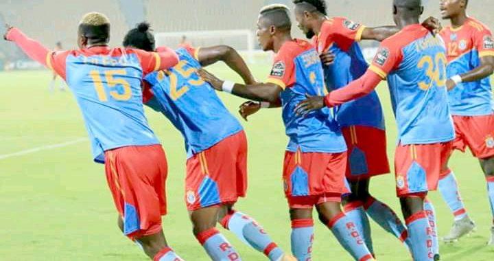Classement FIFA février 2021 : le statu quo pour la RDC