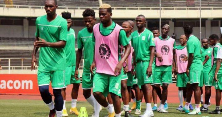 FIFA : Le DCMP risque gros, une suspension en gestation