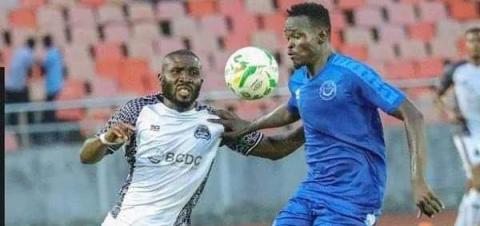 Ligue des champions de la CAF: Un deuxième nul consécutif pour Mazembe