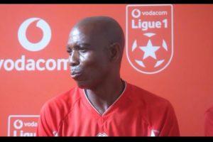 """RCK-Lubumbashi Sport: """"C'est un autre match, nous allons faire le nécessaire pour le gagner """" (Emmanuel Mutale)"""