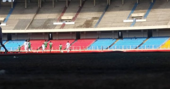Vodacom Ligue 1: Lubumbashi Sport renoue avec la victoire