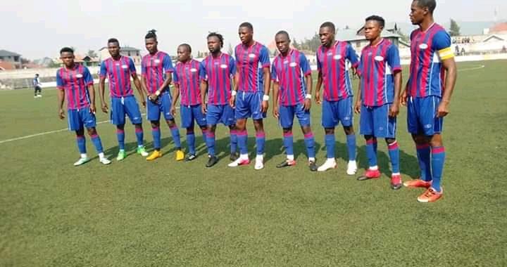 Ligue 1 RDC : nul miraculeux pour Dauphin Noir face à Bazano
