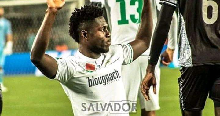 Botola pro League: Ben Malango bien parti pour affoler les chiffres